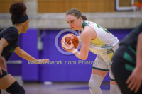 Gallery: Girls Basketball Franklin @ Roosevelt